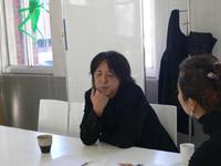室井尚教授