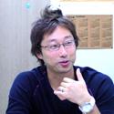 長谷川篤司さん