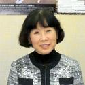 逢坂恵理子さん