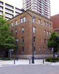 ZAIM(旧関東財務局) ※2010年3月閉館