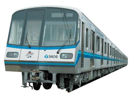 [市営地下鉄&バス]みなとぶらりチケット(3000R左_車庫)