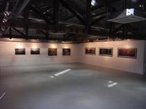 インチョン・アート・プラットフォームの展示施設