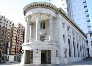 YCC(ヨコハマ・クリエイティブシティ・センター) 旧第一銀行横浜支店を活用