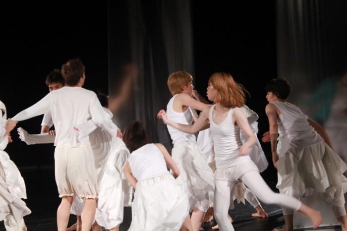 ドリフターズ・サマースクール2011公演より