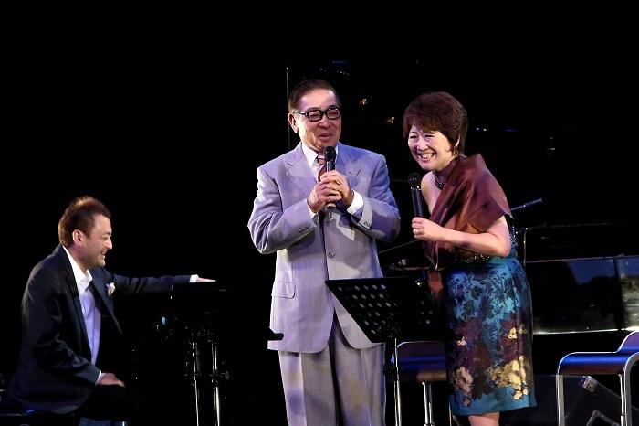 横浜にジャズがあふれた2日間    14万人が酔った〈横濱JAZZ PROMENADE 2013〉