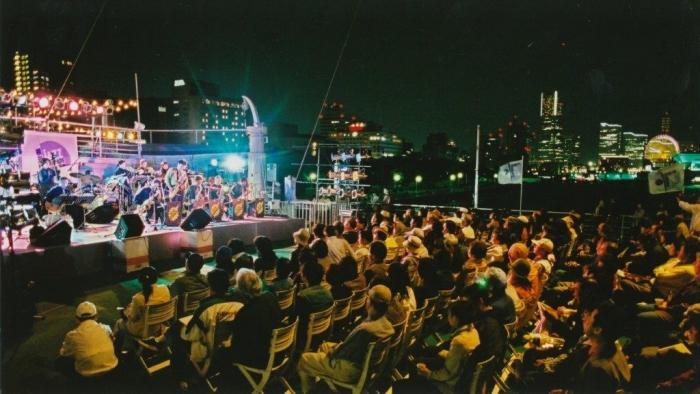 横濱JAZZ PROMENADE 2001/山田壮晃&ビッグバン・ジャズオーケストラ