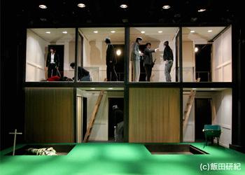「44マクベス」2009年公演より