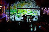 off-Nibrollによる映像作品の公開とパフォーマンス公演