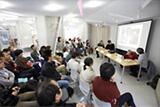 アジアにおける国際交流シンポジウム「Alternative Route:迂回路」