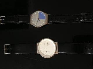 コンランの時計(使用品、1,500円~)