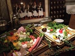 l'atelier build 沼田淳『around the table』