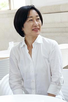 松井美鈴さん(ヨコハマ創造都市センター・センター長)