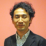 西田司さん