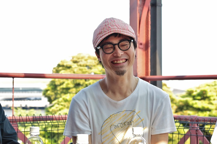 奥田昌輝さん