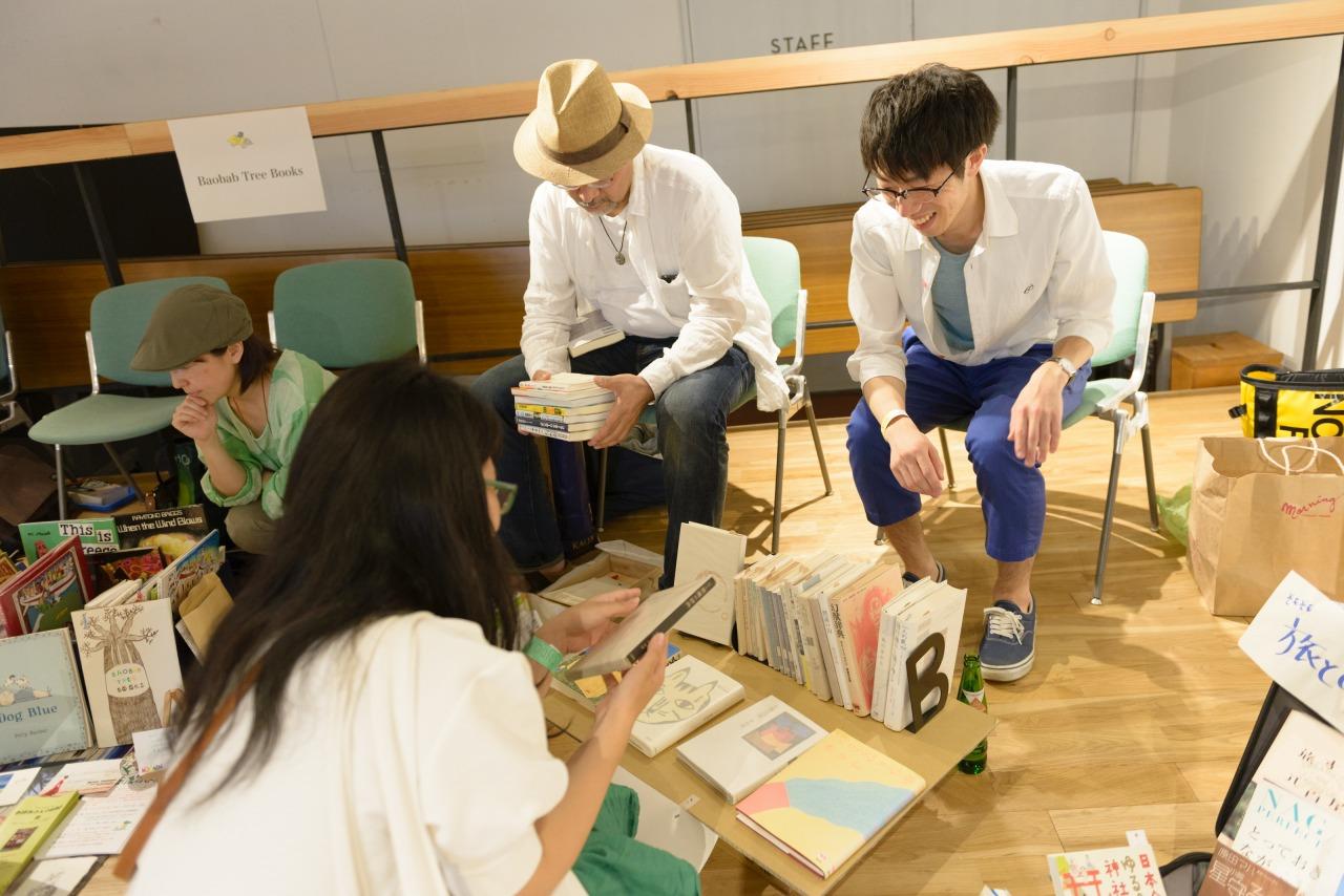 ※Photo:2015年BUKATSUDO文化祭