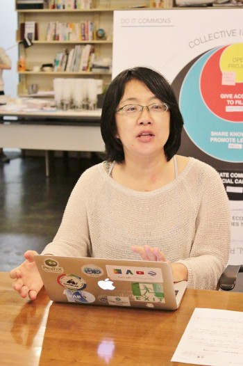 特定非営利活動法人横浜コミュニティデザイン・ラボ 宮島真希子さん