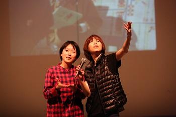日韓ダンスコネクション(2013年)