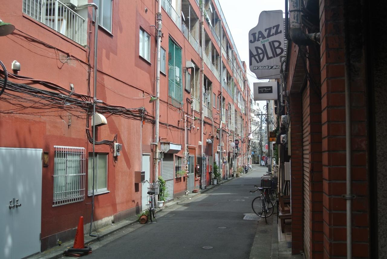 吉田町名店街JAZZ (4)