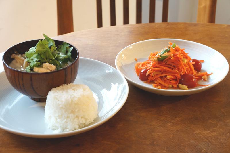 タイ料理13