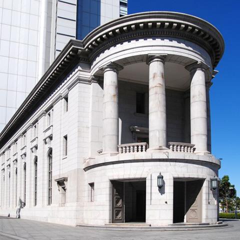「歴史的建築物にみんなが集う。YCC ヨコハマ創造都市センター。」by 本田綾子