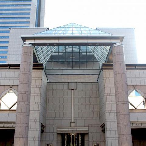 「横浜美術館はコレクション展も面白い」by 在華坊