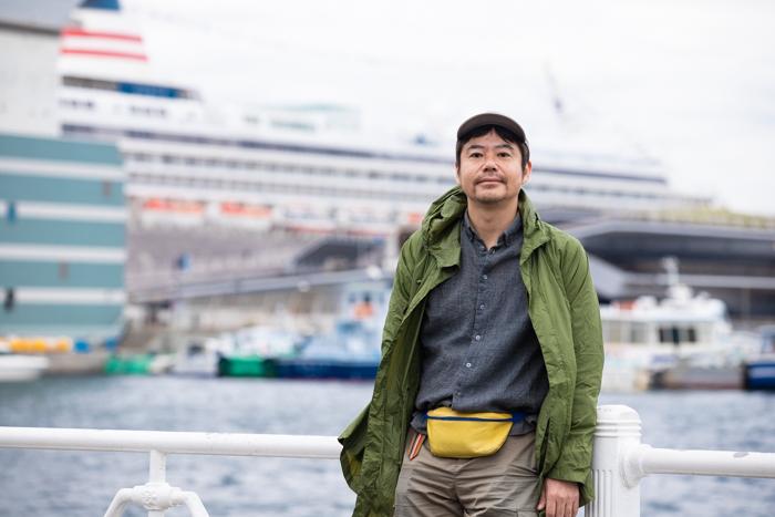 障害を抱えた視点でドキュメンタリーを撮る ―― 坪田義史監督・最新作が11/2より公開!