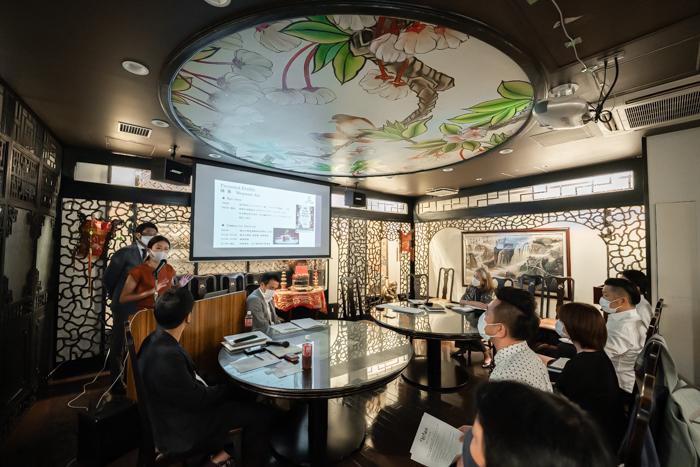 横浜・中華街の餐庁「状元樓」、地域とレストランの持続可能性を高めたい――第四回ハマの大喜利レポート | 創造都市横浜